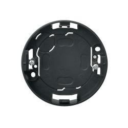 Renova juoda virštinkinio montavimo dėžutė - 1 - 4,40€
