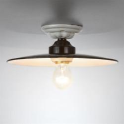 Lubinis šviestuvas emaliuotu reflektoriumi - 2 - 116,00€