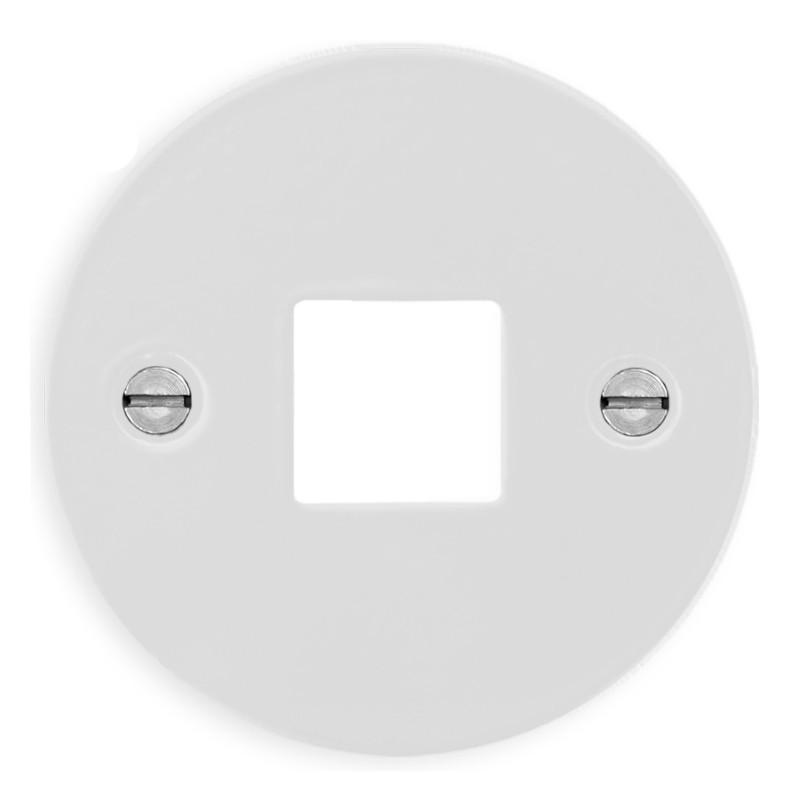 Duomenų lizdo dangtelis VECTIS elektros jungikliams - 1 - 7,38€