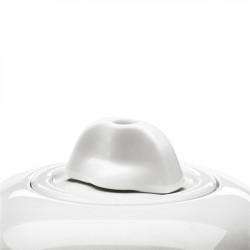 THPG sukamasis porceliano elektros perjungiklis su keraminiu rėmeliu