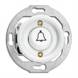 thpg porceliano keramikinis durų skambučio mygtukas su varpeliu