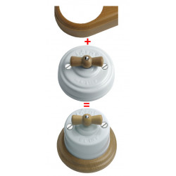Mygtukinis jungiklis - 2 - 42,56€