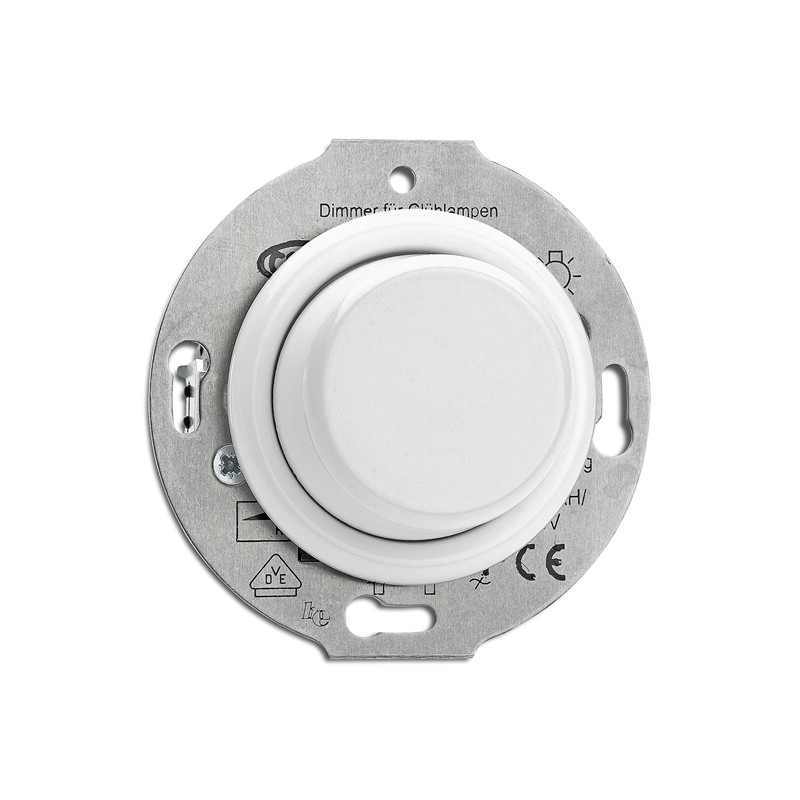 THPG duroplasto LED dimeris - šviesos srauto intensyvumo reguliatorius