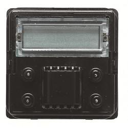 ABB Niessen Zenit kambario termostatas