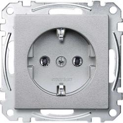 Merten-system-M-design-elektros-kistukinis-lizdas-rozete-pilkas
