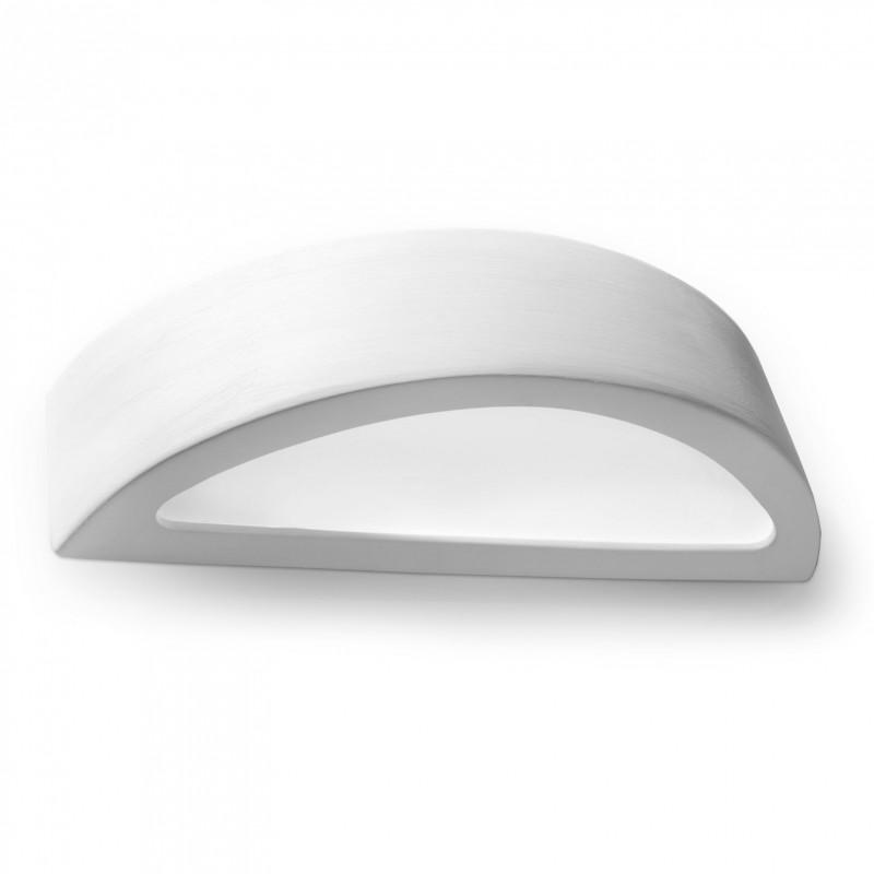 Sieninis keraminis šviestuvas ATENA - 1 - 18,23€