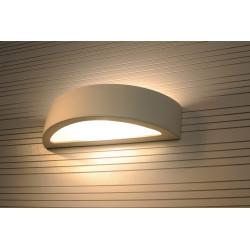 Sieninis keraminis šviestuvas ATENA - 3 - 18,23€