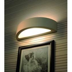 Sieninis keraminis šviestuvas ATENA - 4 - 18,23€