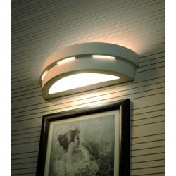 Sieninis keraminis šviestuvas HELIOS - 4 - 18,46€