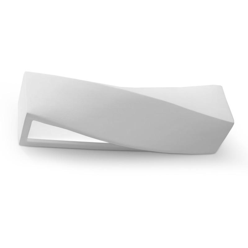 Sieninis keraminis šviestuvas SIGMA - 1 - 24,68€