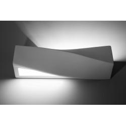 Sieninis keraminis šviestuvas SIGMA - 3 - 24,68€