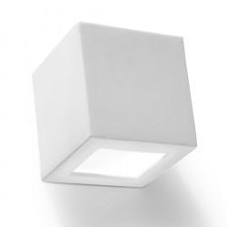 Sieninis keraminis šviestuvas LEO - 1 - 19,94€
