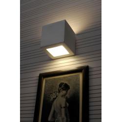 Sieninis keraminis šviestuvas LEO - 4 - 19,94€