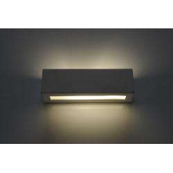 Sieninis keraminis šviestuvas VEGA - 3 - 20,98€