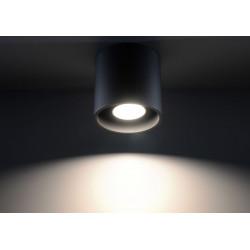 Plafonas ORBIS 1 juodas - 3 - 23,06€