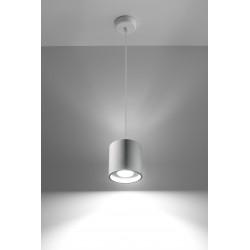Pakabinamas šviestuvas ORBIS 1 baltas - 3 - 29,19€