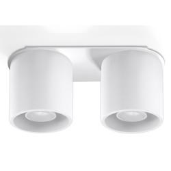 Plafonas ORBIS 2 baltas - 1 - 51,98€
