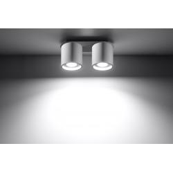 Plafonas ORBIS 2 baltas - 3 - 51,98€