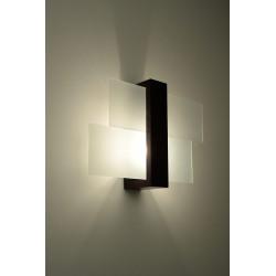 Sieninis šviestuvas FENIKS 1 venge - 3 - 35,76€