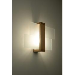 Sieninis šviestuvas FENIKS 1 - 3 - 35,76€