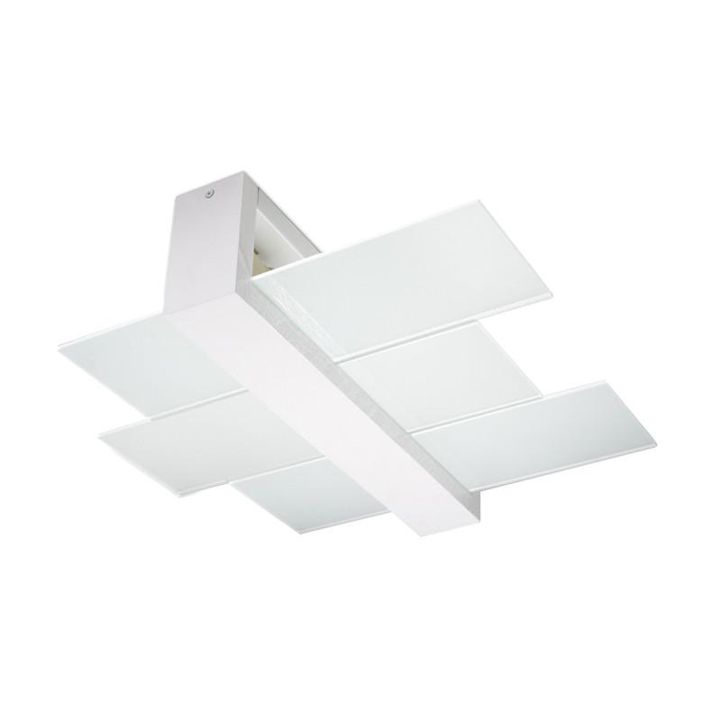 Plafonas FENIKS 2 baltas - 1 - 45,30€