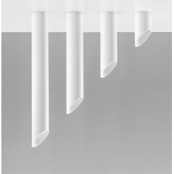 Plafonas PENNE 20 baltas - 4 - 34,88€