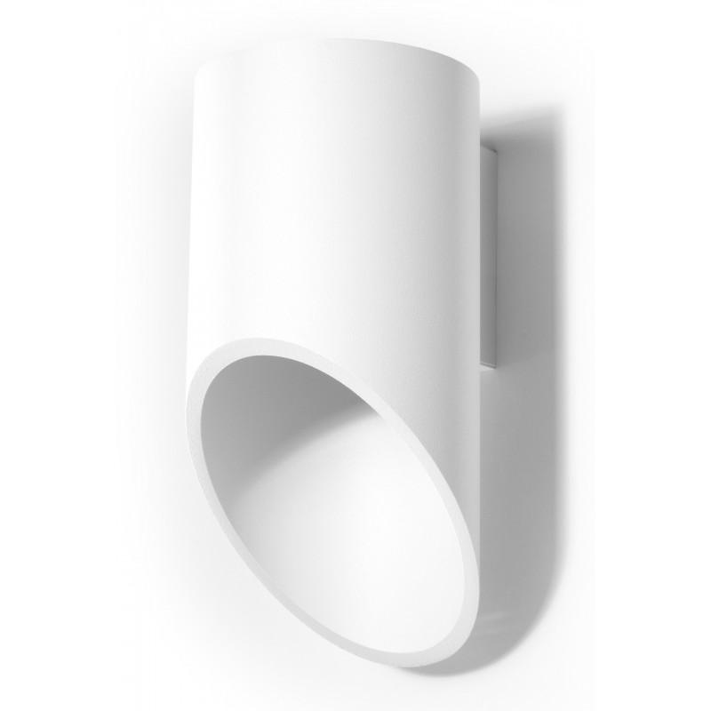 Sieninis šviestuvas PENNE 20 baltas - 1 - 34,65€
