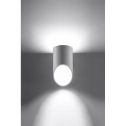 Sieninis šviestuvas PENNE 20 baltas - 3 - 34,65€