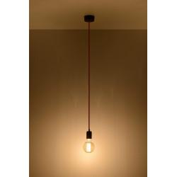 Pakabinamas šviestuvas EDISON juodas - 3 - 15,29€