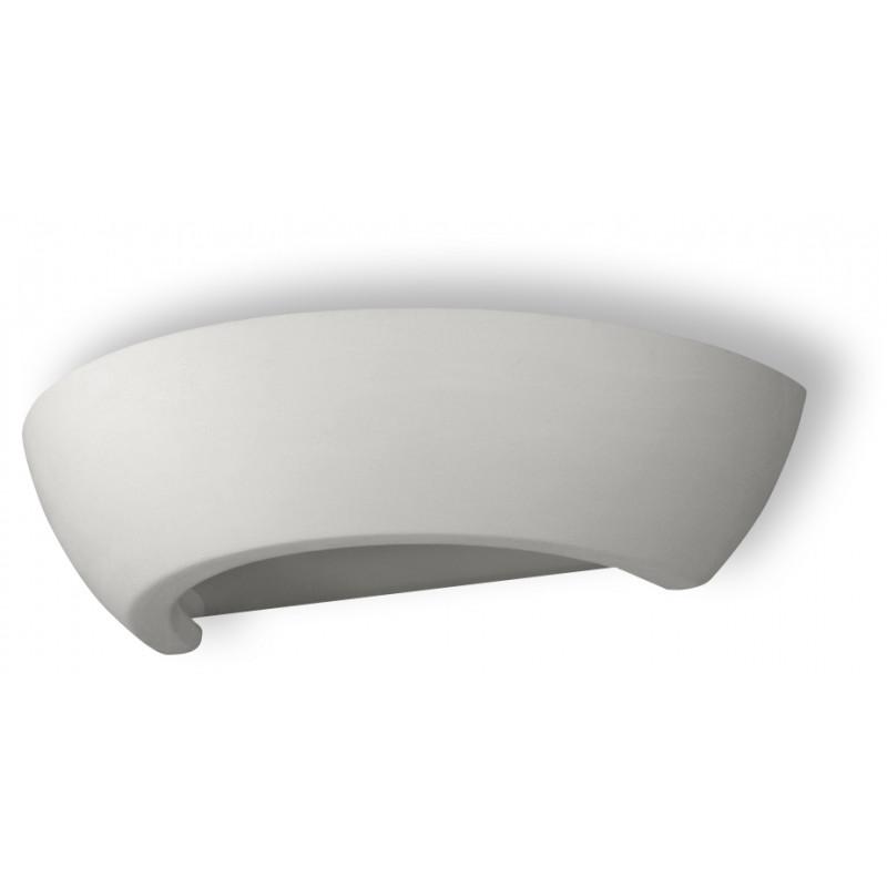 Sieninis keraminis šviestuvas OSKAR - 1 - 19,76€