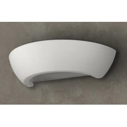 Sieninis keraminis šviestuvas OSKAR - 2 - 19,76€