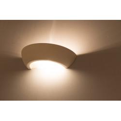 Sieninis keraminis šviestuvas OSKAR - 3 - 19,76€