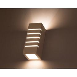 Sieninis keraminis šviestuvas SAMIR - 3 - 24,94€