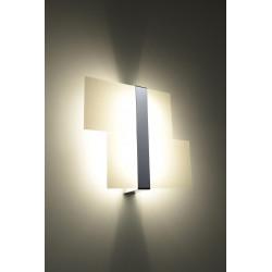 Sieninis šviestuvas MASSIMO - 3 - 52,10€