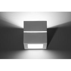 Sieninis keraminis šviestuvas LEO LINE - 4 - 21,99€