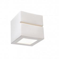 Sieninis keraminis šviestuvas LEO LINE - 6 - 21,99€