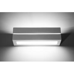 Sieninis keraminis šviestuvas VEGA LINE - 4 - 23,04€