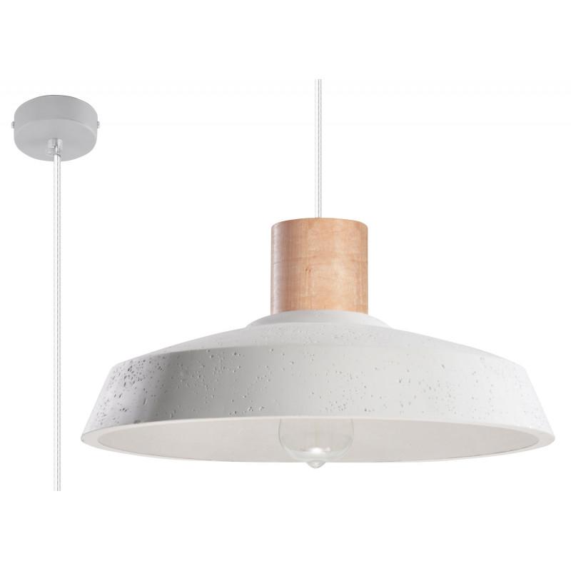 Pakabinamas šviestuvas AFRA - 1 - 56,94€