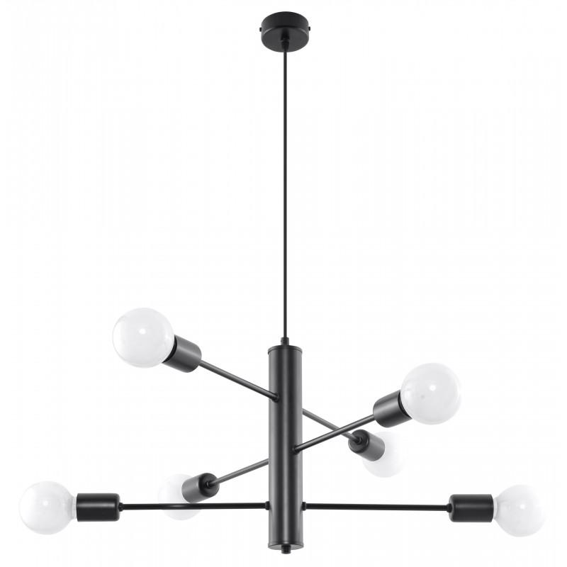 Lubinis šviestuvas DUOMO 6 - 1 - 98,64€