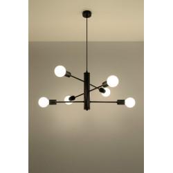 Lubinis šviestuvas DUOMO 6 - 3 - 98,64€