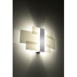 Sieninis šviestuvas CELIA - 3 - 56,70€
