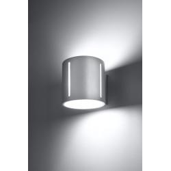 Sieninis šviestuvas INEZ baltas - 4 - 28,64€