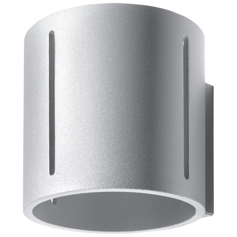 Sieninis šviestuvas INEZ pilkas - 1 - 28,64€