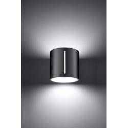 Sieninis šviestuvas INEZ pilkas - 4 - 28,64€