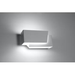 Sieninis šviestuvas PIEGARE - 3 - 28,54€
