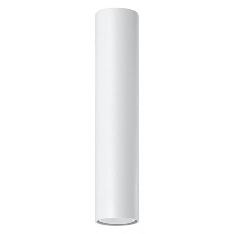Lubinis šviestuvas LAGOS baltas - 1 - 28,50€