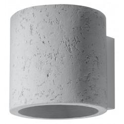 Sieninis šviestuvas ORBIS beton - 1 - 25,40€