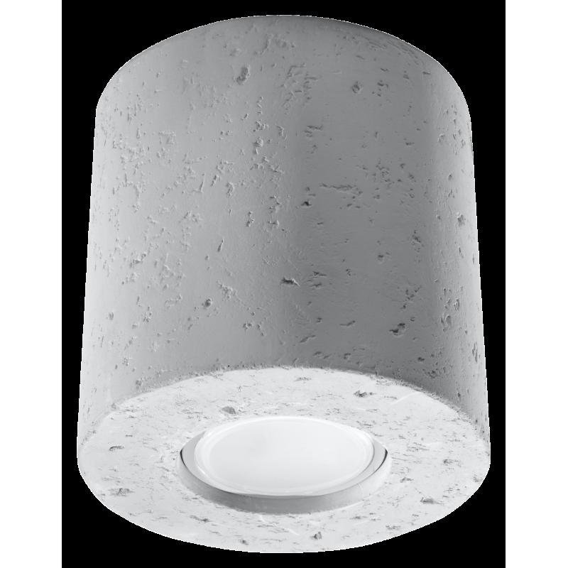 Plafonas ORBIS beton - 1 - 22,40€