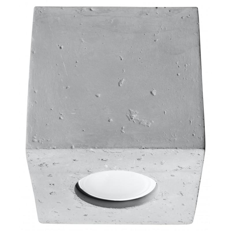 Plafonas QUAD beton - 1 - 22,40€