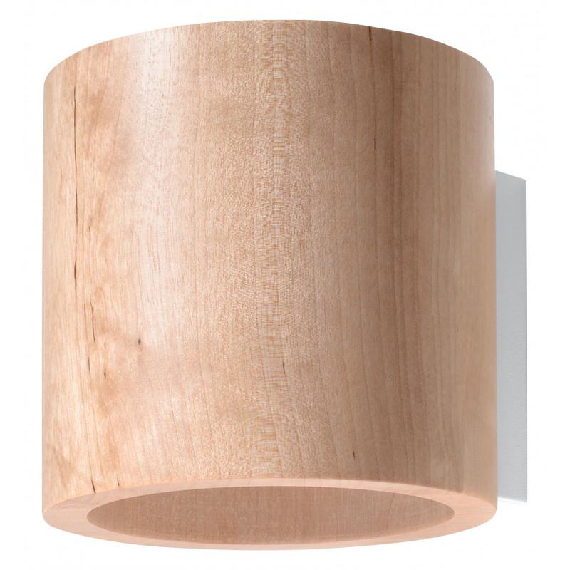 Sieninis šviestuvas ORBIS - 1 - 23,92€